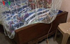 Nhân viên cây xăng trình báo bị kẻ mặt chích điện trong đêm - Ảnh 2