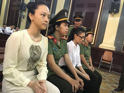 Chuẩn bị xét xử lại vụ hoa hậu Phương Nga với cáo buộc lừa 16,5 tỉ đồng - Ảnh 1