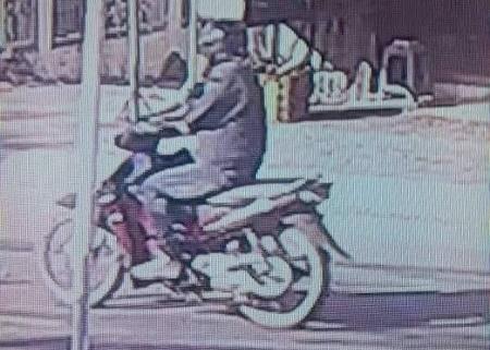 Cướp ngân hàng ở Trà Vinh: Sẽ thưởng xứng đáng cho người cung cấp thông tin có giá trị - Ảnh 1
