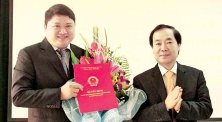 Khởi tố nguyên Tổng Giám đốc PVTEX Vũ Đình Duy - Ảnh 1