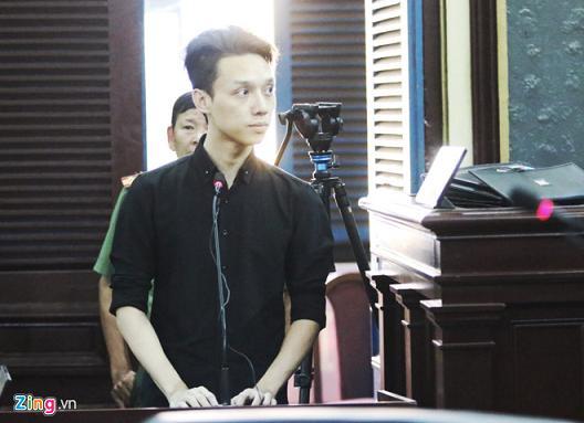 Xử vụ hoa hậu Phương Nga: Bạn trai của Thùy Dung lần đầu xuất hiện tại tòa - Ảnh 1