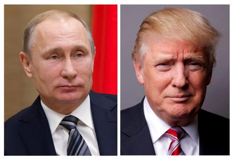 Tổng thống Trump, Putin sắp gặp nhau lần đầu bên lề G20 - Ảnh 1