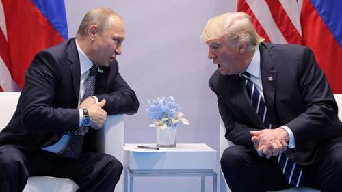 Nhà Trắng hé lộ Trump và Putin bí mật gặp lần hai bên lề hội nghị G20 - Ảnh 2