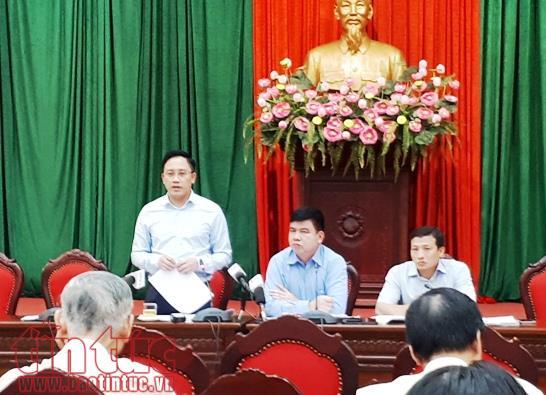 Doanh nghiệp của ông Lê Thanh Thản trốn thuế: Cục Thuế Hà Nội nói gì? - Ảnh 1