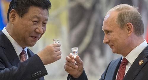 Vì sao ông Tập Cận Bình dừng chân tại Nga trước thềm Hội nghị G20? - Ảnh 1