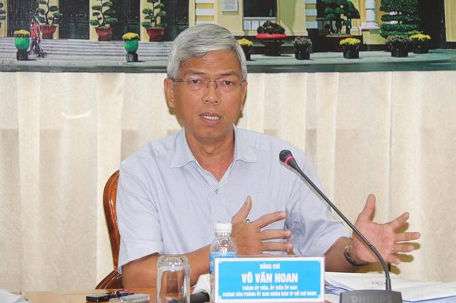 Lãnh đạo TP HCM: Không lợi ích nhóm trong sai phạm ở 6 dự án BOT - Ảnh 1