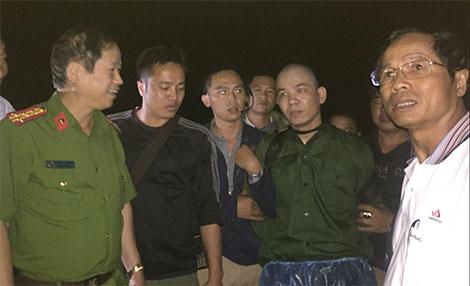 Chuyện chưa kể về cuộc truy lùng tử tù Nguyễn Văn Tình - Ảnh 2