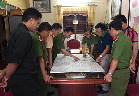 Chuyện chưa kể về cuộc truy lùng tử tù Nguyễn Văn Tình - Ảnh 1