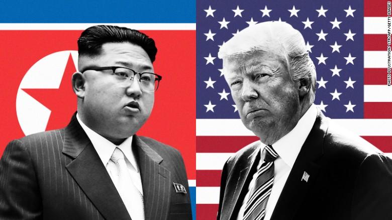 """Căng thẳng Mỹ-Triều Tiên: Có một """"cuộc chiến ngầm"""" trên Internet? - Ảnh 2"""