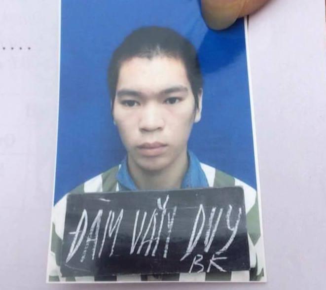Phạm nhân bỏ trốn khỏi trại giam ở Thái Nguyên ra đầu thú - Ảnh 1