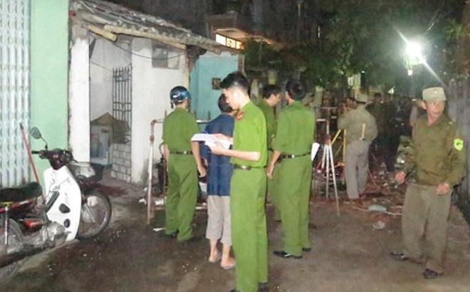 Công an điều tra vụ nổ tại nhà chủ tịch xã ở Nghệ An lúc nửa đêm - Ảnh 1