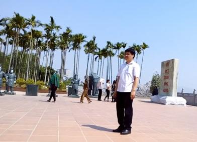 Ngày Quốc tang: Sở GD-ĐT Thái Nguyên dùng xe công đi công tác trong khu du lịch? - Ảnh 2
