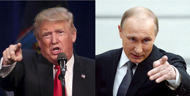 Tổng thống Mỹ Donald Trump tuyên bố rút khỏi hiệp ước hạt nhân với Nga - Ảnh 1