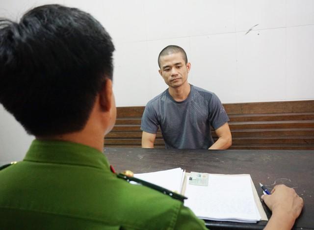 """Đại đội trưởng CSCĐ tiết lộ về cuộc trò chuyện cân não với kẻ ôm lựu đạn """"tử thủ"""" - Ảnh 3"""
