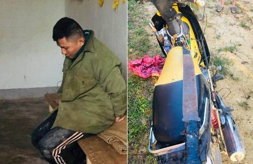 Tin tức pháp luật mới nhất ngày 2/11/2018: Bắt nghi phạm giết chủ nợ, ném xác xuống sông - Ảnh 3