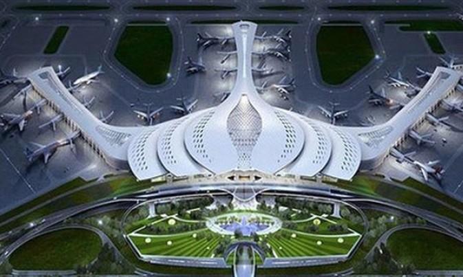 Đồng Nai gấp rút thu hồi, bồi thường đất dự án sân bay Long Thành - Ảnh 2