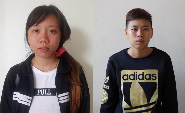 Từng là nạn nhân, giờ quay lại lừa bán 2 thiếu nữ Campuchia sang Trung Quốc - Ảnh 1