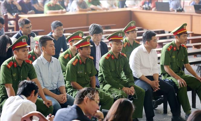 Cựu trung tướng Phan Văn Vĩnh bị đề nghị 7-7,5 năm tù - Ảnh 1