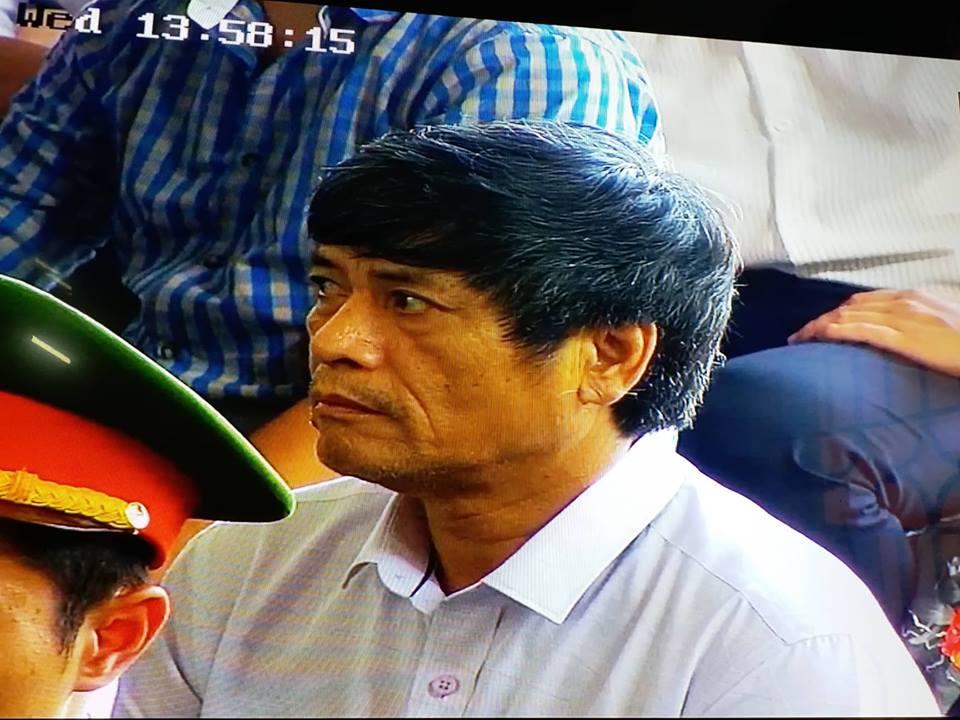 Nguyên Cục trưởng C50 Nguyễn Thanh Hóa bị đề nghị đến 8 năm tù - Ảnh 2