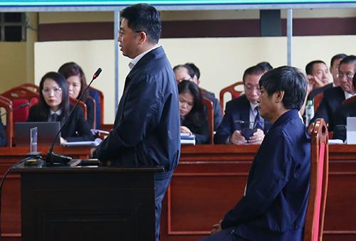 """""""Trùm cờ bạc"""" Nguyễn Văn Dương bị đề nghị 11-13 năm tù - Ảnh 1"""