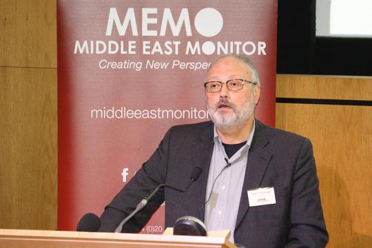 Báo Thổ Nhĩ Kỳ: CIA có bản ghi âm Thái tử Arab ra lệnh giết nhà báo Khashoggi - Ảnh 1