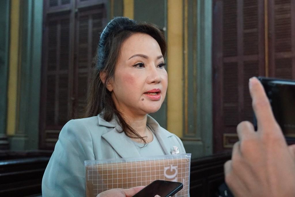 Tòa buộc Eximbank phải trả lại 245 tỷ đồng cho bà Chu Thị Bình - Ảnh 1
