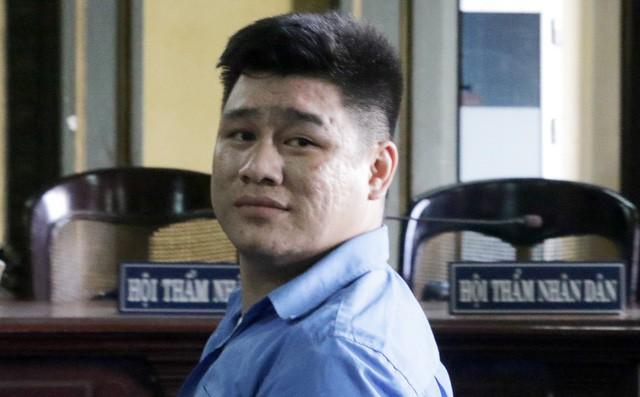 Tử hình hung thủ đâm chết 2 hiệp sĩ đường phố Sài Gòn - Ảnh 1