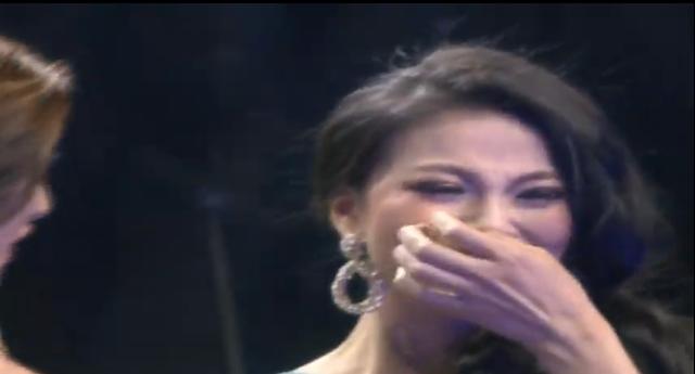 Lần đầu tiên Việt Nam đăng quang Hoa hậu Trái đất - Ảnh 2