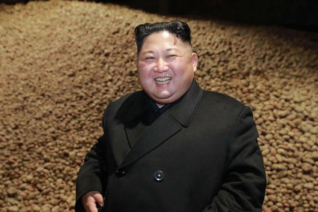 Tình báo Hàn Quốc dùng phần mềm 3D theo dõi sức khỏe ông Kim Jong-un - Ảnh 1