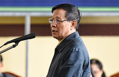 Hôm nay, tuyên án ông Phan Văn Vĩnh và 91 bị cáo trong ổ bạc nghìn tỷ - Ảnh 1