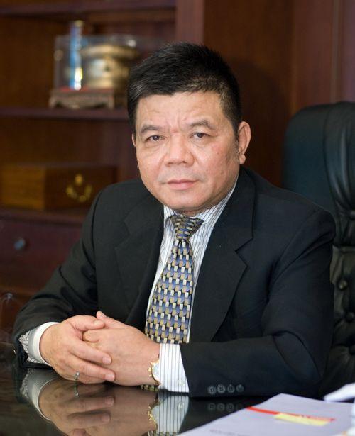 """""""Ông"""" trùm BIDV Trần Bắc Hà có thể đối mặt mức án tới 20 năm tù - Ảnh 1"""