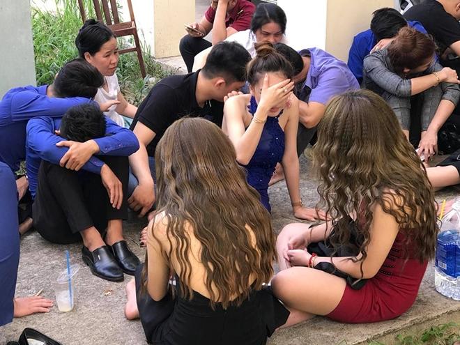 Tin tức pháp luật mới nhất ngày 2/12/2018: Đường dây bán dâm tuyển nữ sinh viên xinh xắn - Ảnh 2