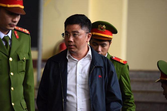 """""""Trùm cờ bạc"""" Nguyễn Văn Dương xin thi hành án sớm - Ảnh 1"""