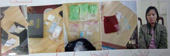 Tin tức pháp luật mới nhất ngày 13/12/2018: Thiếu nữ 15 tuổi ở Bình Dương bị đưa ra Bình Định ép bán dâm - Ảnh 2