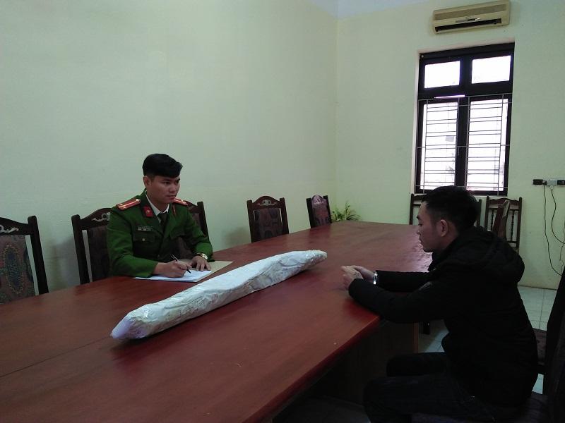 Quá khứ bất hảo của nghi phạm bắn chết chủ nợ ở Hưng Yên - Ảnh 1