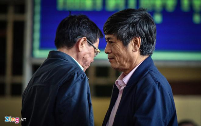 Vụ đánh bạc nghìn tỷ: Viện kiểm sát kháng nghị theo hướng giảm án cho một số bị cáo - Ảnh 1