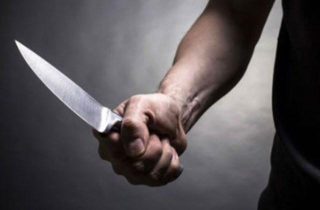 Truy xét nghi phạm chặn đường, chém đứt gân tay bí thư xã - Ảnh 1