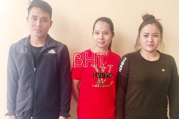 """Vụ """"tiệc ma túy"""" mừng sinh nhật ở Hà Tĩnh: Những ai bị khởi tố? - Ảnh 1"""