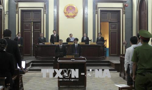 Xử 10 cán bộ Navibank: Luật sư đề nghị triệu tập 2 cựu lãnh đạo Vietinbank - Ảnh 2