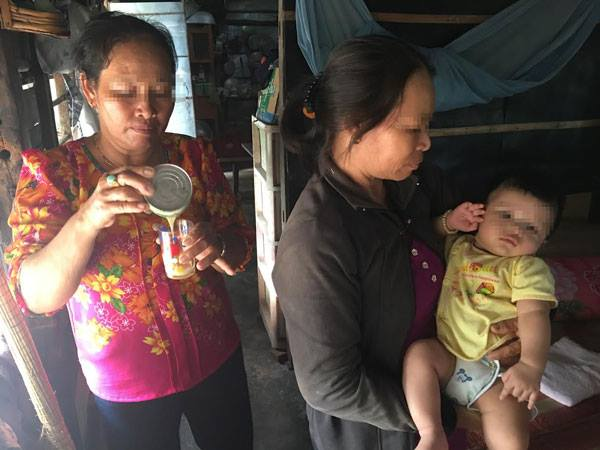 Khởi tố điều tra vụ bé gái thiểu năng có thai trong trại mồ côi - Ảnh 1