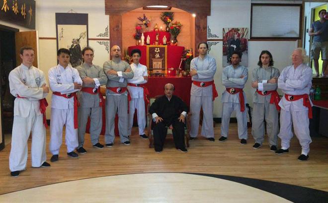 """Cao thủ Vịnh Xuân Flores ra điều kiện để """"giao lưu"""" với VĐV Boxing Việt Nam - Ảnh 1"""