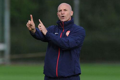 Điểm tên 10 ứng cử viên có thể thay Wenger dẫn dắt Arsenal - Ảnh 9