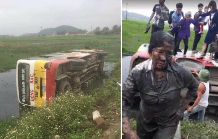 Tin tức tai nạn giao thông mới nhất ngày 23/4/2018 - Ảnh 1