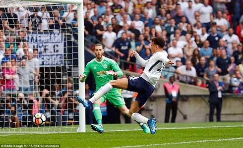 Hạ gục Tottenham, MU tiến vào chung kết FA Cup - Ảnh 1