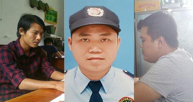 Thông tin bất ngờ vụ cướp Ngân hàng ABbank ở Sài Gòn - Ảnh 1