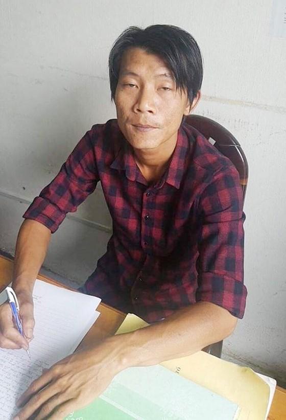 Hành trình truy bắt nhóm nghi can cướp ngân hàng ABBank ở Sài Gòn - Ảnh 1
