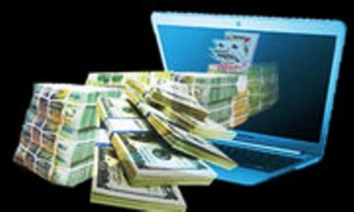 Phá đường dây đánh bạc qua mạng, số tiền giao dịch trên 150 tỷ đồng - Ảnh 1