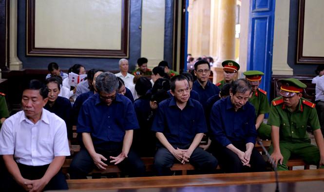 Đại án TrustBank: Bà Hứa Thị Phấn bị đề nghị 30 năm tù - Ảnh 1