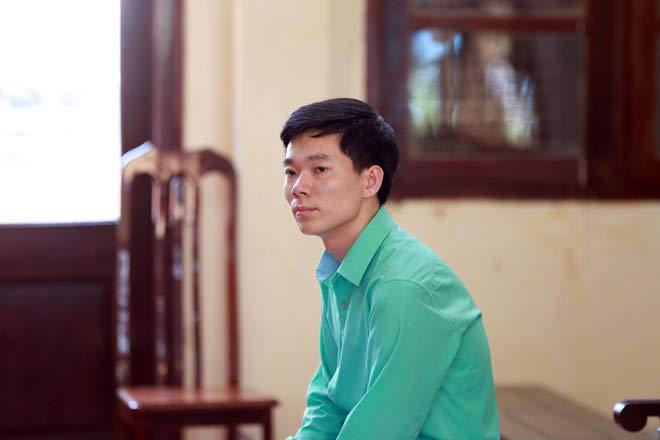 """Bác sĩ Hoàng Công Lương: """"Bị cáo không có tội thì sao mà nhận được"""" - Ảnh 1"""
