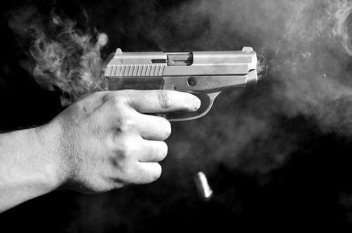 """Hành động """"lạ"""" của Phó Giám đốc trong vụ nữ Giám đốc bị bắn - Ảnh 1"""